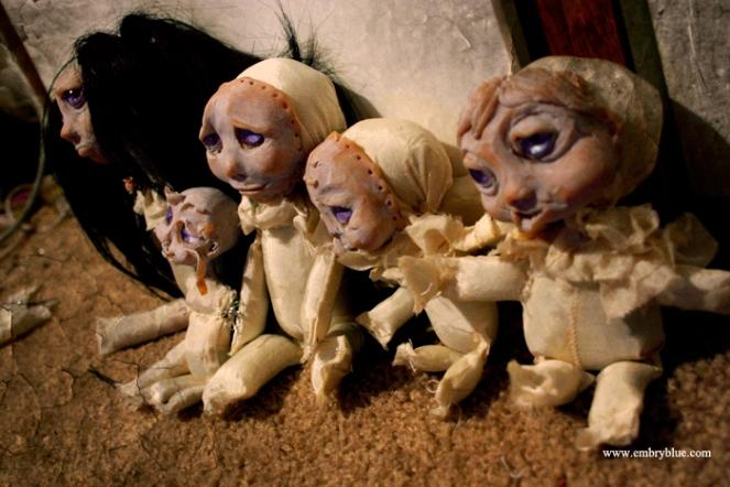 Ghost Dolls01