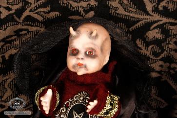 Baby Lucifer 14