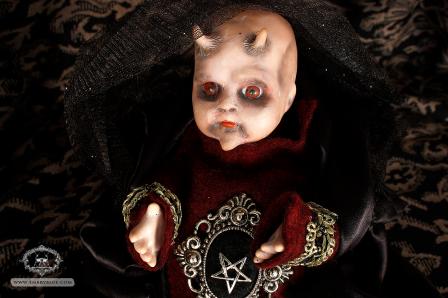Baby Lucifer 18