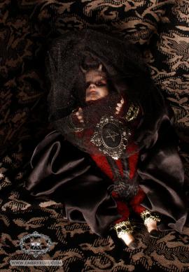 Baby Lucifer I