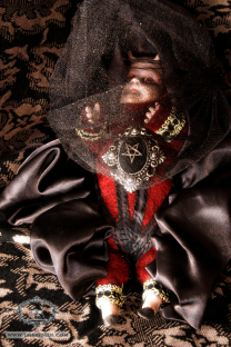 Baby Lucifer II